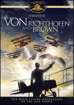 Von Richthofen and Brown - Roger Corman