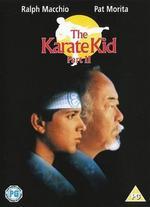 The Karate Kid II [Import Anglais]