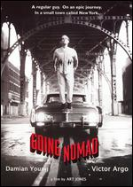 Going Nomad - Art Jones