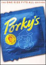Porky's [One Size Fits All Edition] - Bob Clark