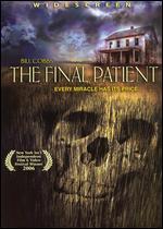 The Final Patient - Jerry Mainardi