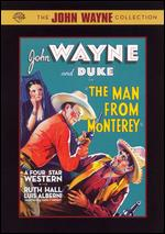 The Man from Monterey [Commemorative Packaging] - Mack Wright