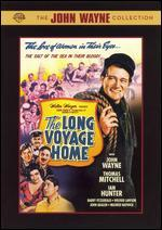 The Long Voyage Home [Commemorative Packaging]