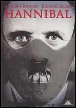 Hannibal [Collector's Edition Steel Book] [2 Discs]