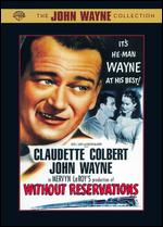 Without Reservations [Commemorative Packaging] - Mervyn LeRoy