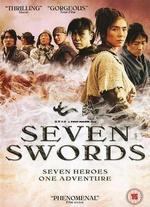 Seven Swords - Tsui Hark