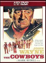 The Cowboys [HD]