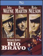 Rio Bravo [Blu-ray] - Howard Hawks