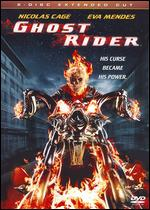 Ghost Rider [WS] [Extended Cut] [2 Discs] - Mark Steven Johnson