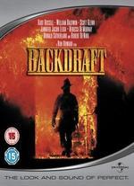 Backdraft [Hd Dvd]