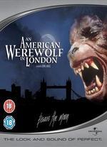 An American Werewolf in London [Hd Dvd]