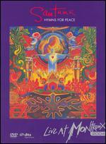 Santana: Live at Montreux 2004-Hymns for Peace