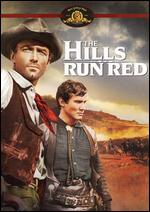 The Hills Run Red - Carlo Lizzani; Lee W. Beaver