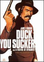Duck, You Sucker [Collector's Edition] [2 Discs]