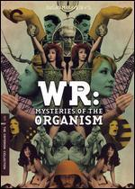WR: Mysteries of the Organism [Criterion Collection]