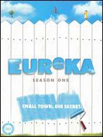 Eureka: Season One [3 Discs]