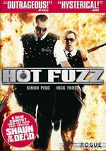 Hot Fuzz (2 Disc Special Edition) [Region 2]