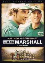 We Are Marshall [P&S]