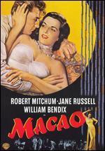 Macao - Josef von Sternberg