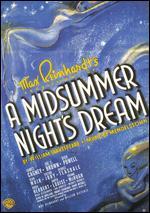 A Midsummer Night's Dream - Max Reinhardt; William Dieterle