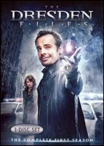 The Dresden Files: Season 01