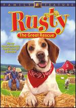 Rusty: The Great Rescue - Shuki Levy