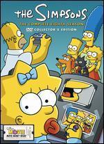 The Simpsons: Season 8 [4 Discs] [With Movie Money Cash]
