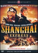 Shanghai Express - Sammo Hung