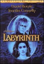 Labyrinth [Anniversary Edition] [2 Discs]