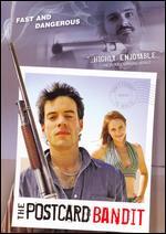 The Postcard Bandit - Tony Tilse