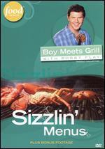 Bobby Flay: Sizzlin Menus