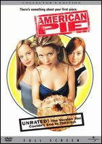 American Pie [P&S] [Collector's Edition] [Unrated]