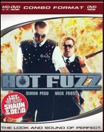 Hot Fuzz [Hd Dvd]