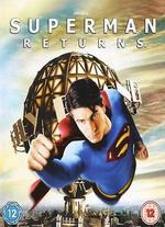 Superman Returns (Full Screen Edition)