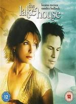 The Lake House [Blu-ray]