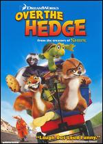 Over the Hedge [WS] - Karey Kirkpatrick; Tim Johnson