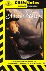 Moby Dick (Cliffs Notes Version)