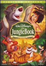 The Jungle Book [40th Anniversary Edition] [2 Disc Platinum Edition]