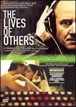 The Lives of Others - Florian Henckel von Donnersmarck