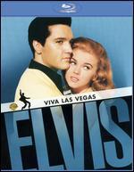 Viva Las Vegas [Blu-ray]