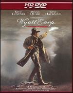 Wyatt Earp [Hd Dvd]