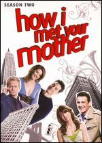 How I Met Your Mother: Season 02