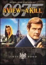 A View to a Kill [Vhs]