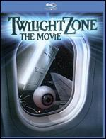 Twilight Zone: The Movie [Blu-ray]
