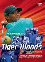 Tiger Woods: Son, Hero & Champion - LeVar Burton; Toni Lanni