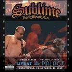 3 Ring Circus: Live at the Palace [CD/DVD]