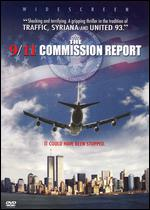 The 9/11 Commission Report - Leigh Scott