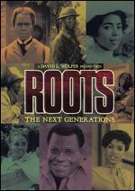 Roots: The Next Generations [4 Discs]