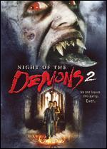 Night of the Demons 2 [P&S]