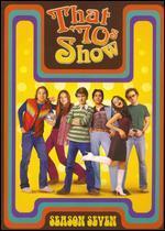 That '70s Show: Season Seven [4 Discs]